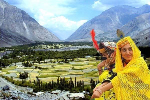 অনেক ভ্রান্ত ধারণা: চিত্রাল, গিলগিট ও কাশ্মীরের বিকৃত ইতিহাস