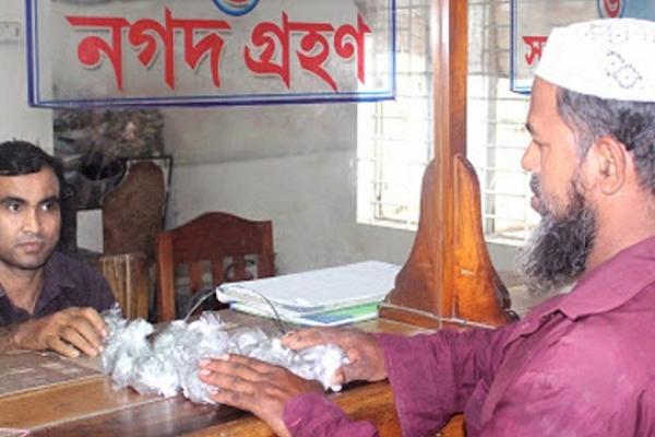 আর্থিক প্রতিষ্ঠান খোলা থাকবে বুধবার পর্যন্ত