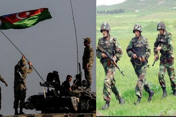 বিরাট এক সাফল্য পেল আজারবাইজান সেনাবাহিনী