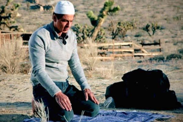 আমি বিশ্বাস করি ইসলাম একটি শান্তির ধর্ম : শাহরুখ খান