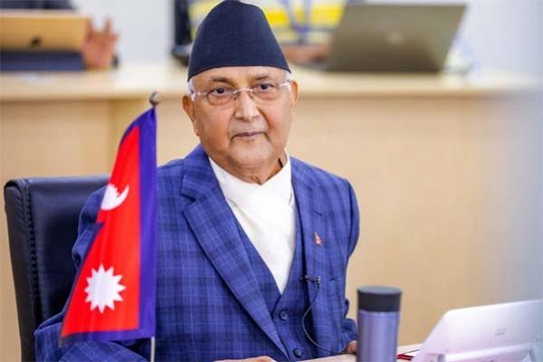 গোপনে দেশের নাম বদলে ফেলেছেন নেপালের প্রধানমন্ত্রী