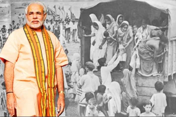 ১৯৭১ সালে বাংলাদেশে ঘটানো কু-কীর্তি বিশ্বে পাকিস্তানের মুখোশ খুলে দিয়েছে: মোদি