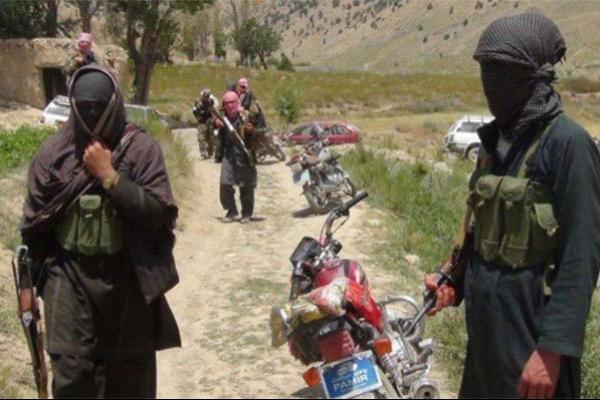 পাকিস্তান থেকে এসে নাশকতা চালাচ্ছে তালিবান জঙ্গিরা : অভিযোগ আফগানিস্তানের