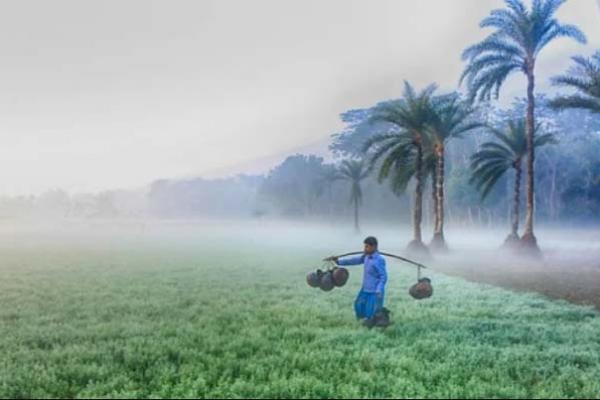 শিগগিরই দেশে আসছে তীব্র শৈত্যপ্রবাহ