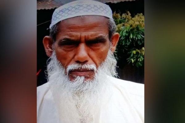 'আল্লাহু আকবর, আল্লাহু আকবর' আজানরত অবস্থায় মারা গেলেন মুয়াজ্জিন