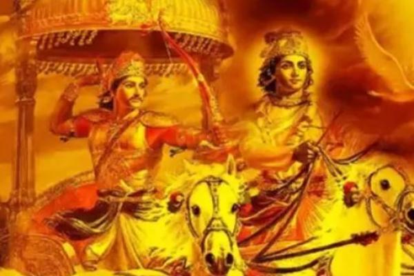 আজকের এই দিনেই শ্রীমদ ভগবদ গীতার উৎপত্তি