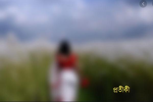 রাতে বন্ধুর বাড়ি থেকে ফেরার সময় রাস্তায় কিছু লোক ঘিরে ধরে: ১৬ বছরের ওই কিশোরী