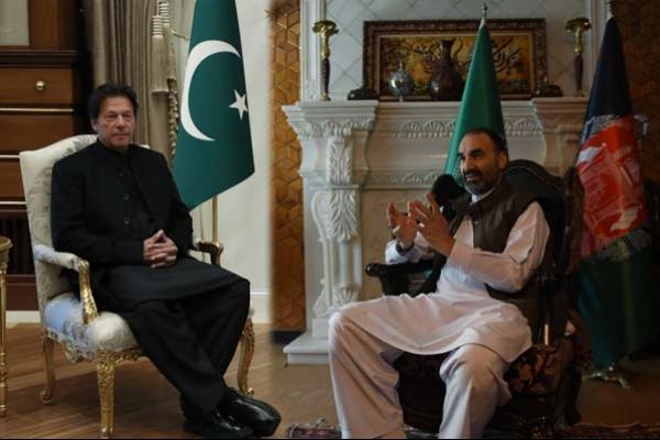 'জঙ্গিদের মদত দেওয়া বন্ধ না করলে চরম মূল্য চোকাতে হবে', পাকিস্তানকে আফগান নেতাদের হুমকি