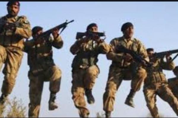 ভারতীয় সেনাকে গুলি করে হত্যা করল পাকিস্তান সেনাবাহিনী