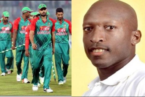 বাংলাদেশ ক্রিকেট দলকে বিশ্বের সবচেয়ে দুর্বল দল: রোজ