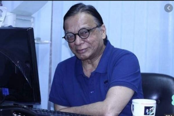 জনপ্রিয় অভিনেতা মুজিবুর রহমান দিলু আর নেই