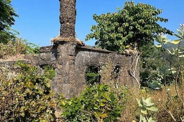 কক্সবাজারে পাওয়া গেল কয়েক'শত বছরের প্রাচীন মসজিদ