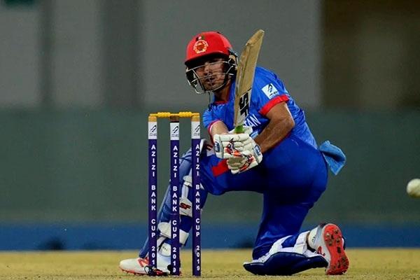 অভিষেকেই ১২৭ রানের দুর্দান্ত সেঞ্চুরি ১৯ বছর বয়সী আফগান ক্রিকেটারের