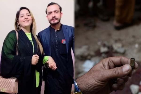 পাকিস্তানে ৪ টিকটক তারকাকে রাস্তায় ফেলে গুলি করে হত্যা