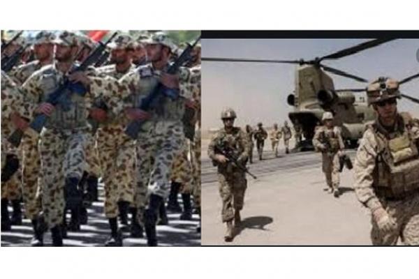 সার্জিক্যাল স্ট্রাইক চালাল ইরানের সেনাবাহিনী, পেল বড় ধরণের সফলতা