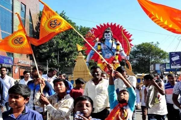 'রামমন্দির নির্মাণে চাঁদা না দেয়া ব্যক্তিদের নাৎসি কায়দায় চিহ্নিত করা হচ্ছে'