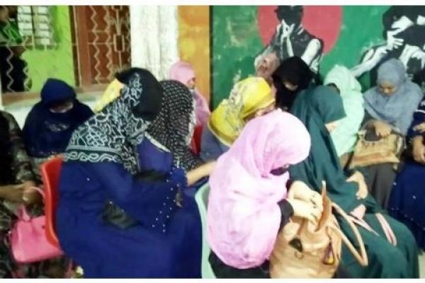 হোটেলে অসামাজিক কাজে লিপ্ত ৩৭ নারী-পুরুষ আটক