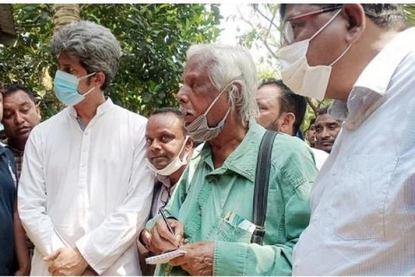 বাংলাদেশের বিচার বিভাগের কোমর ভাঙা : ডা. জাফরুল্লাহ
