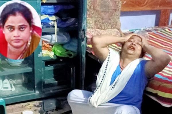 বিষয়টি বুঝতে পেরে কান্নায় ভেঙ্গে পড়লেন 'গুরু মা'খ্যাত রত্না হিজড়া!