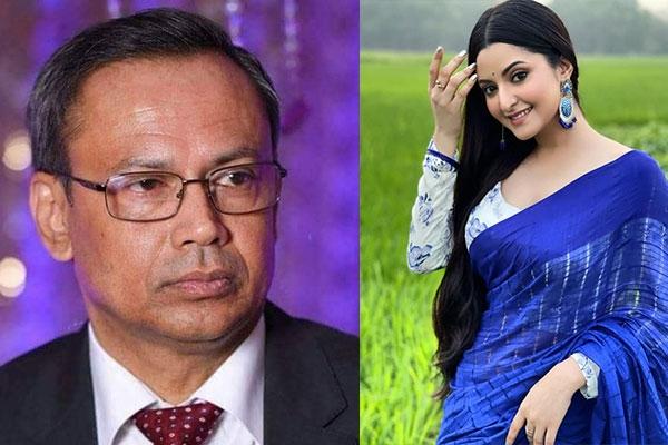 সেলিব্রিটির 'অভিনয়ে' ক্ষতিগ্রস্ত হয়ে গেলাম: নাসির