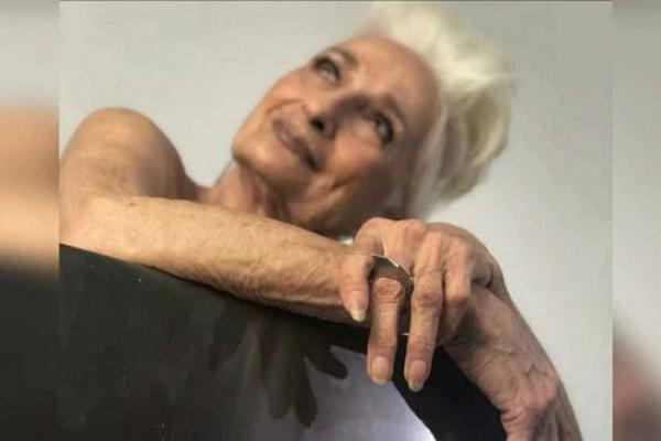 সঙ্গী খুঁজছেন ৮৫ বছরের নারী, শর্তে চমক!