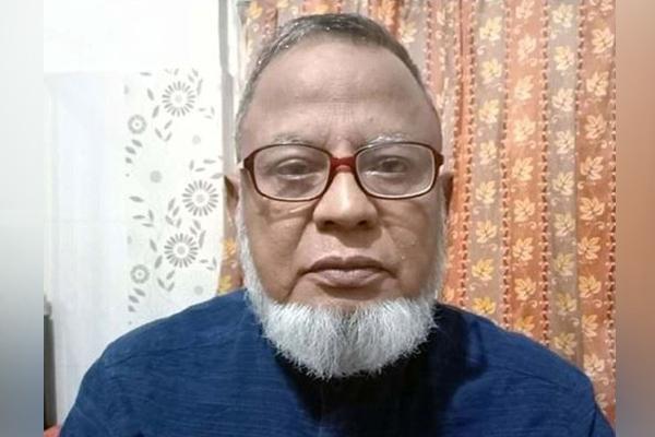 আলোচিত সাবেক পুলিশ কর্মকর্তা এসি আকরামের ইন্তেকাল