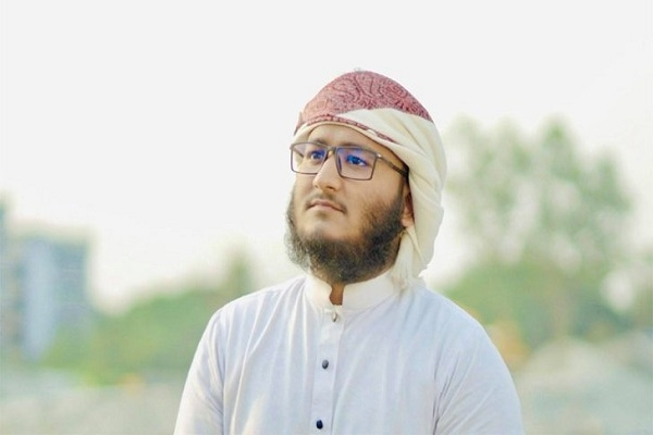 জনপ্রিয় ইসলামি সংগীত শিল্পী মাহফুজুল আলম আর নেই