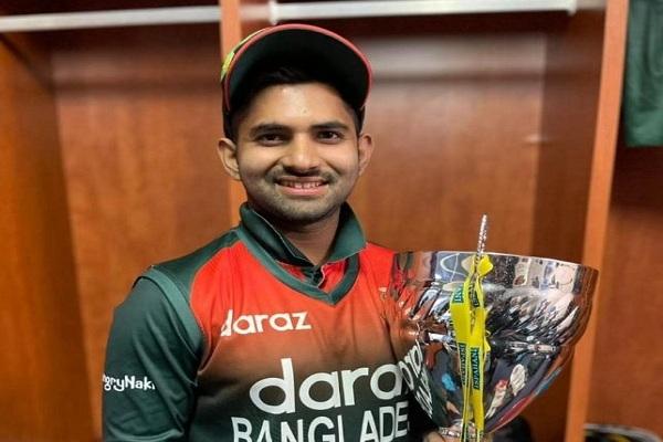 রিয়াদ বলেছিলেন ওভারপিছু ১০ রান করে নিতে: শামীম