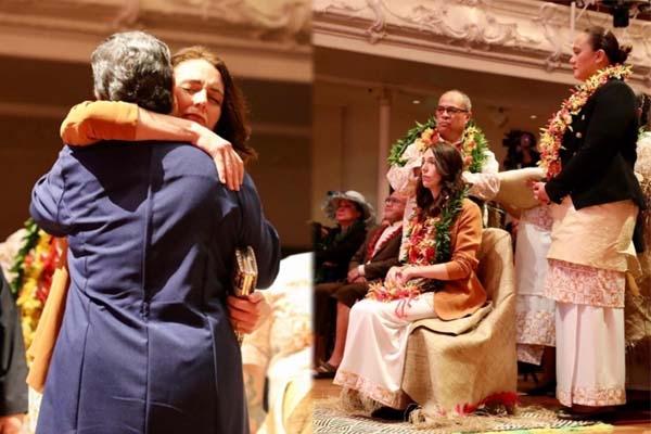 আনুষ্ঠানিকভাবে ক্ষমা চাইলেন নিউজিল্যান্ডের প্রধানমন্ত্রী জেসিন্ডা