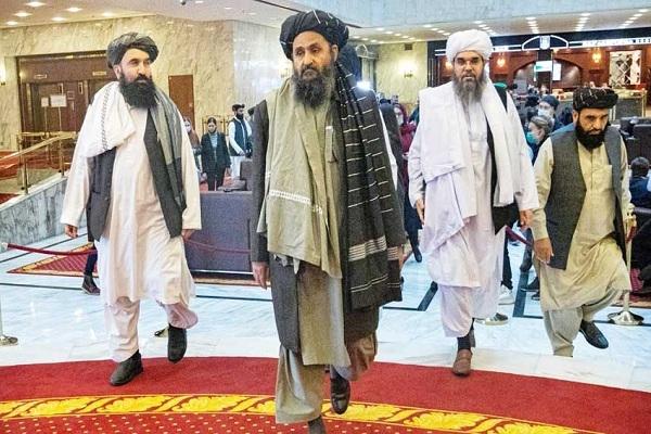নাম পরিবর্তন করে আফগানিস্তানকে 'ইসলামি আমিরাত' ঘোষণা করবে তালেবান