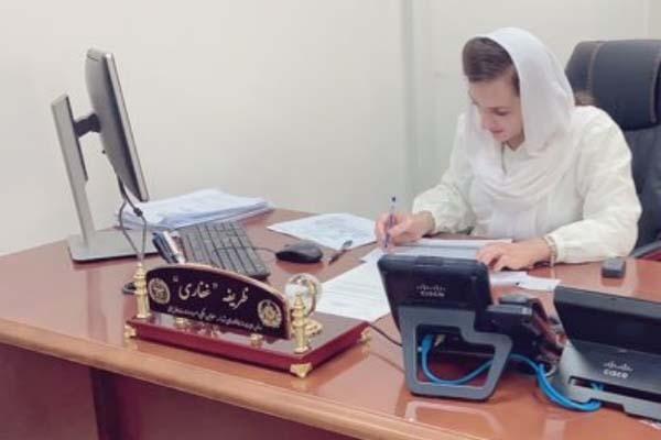 তালেবানরা কখন আমাকে খুন করবে, অপেক্ষায় রয়েছি: প্রথম আফগান মহিলা মেয়র