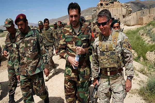দুই কারণে আফগান সেনাবাহিনীর এমন দ্রুত পতন!