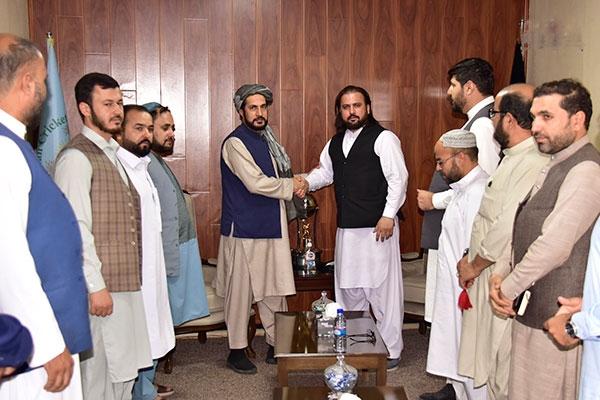 তালেবানদের সঙ্গে বৈঠকের পর আফগান ক্রিকেট বোর্ডে বড় পরিবর্তন