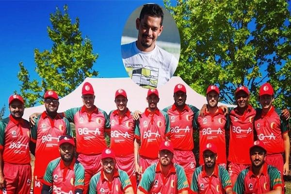 মুশফিক-সাকিবের সতীর্থ সেই অলরাউন্ডার খেলছেন পর্তুগাল জাতীয় ক্রিকেট দলে