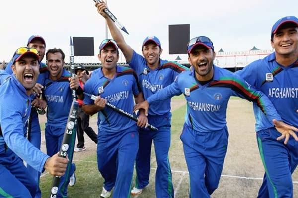 স্বস্তির খবর এল আফগান ক্রিকেট টিমের কাছে, অনুমতি দিল তালেবান