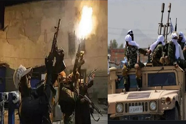আফগানিস্তানে ঘ'টল এক ম'র্মা'ন্তিক ঘটনা! শি'হ'রে উঠেছে গোটা বিশ্ব, নিহ'ত ১৭