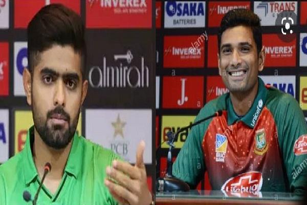 বাংলাদেশে আসবে পাকিস্তান ক্রিকেট দল, খেলবে দুইটি টেস্ট এবং তিনটি টি-টোয়েন্টি