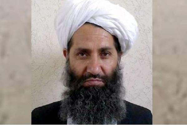 ইসলামিক শরিয়াহ আইনে' চলবে আফগানিস্তান: আখুন্দজাদা