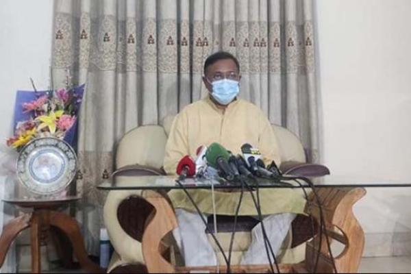ভারত সফর অত্যন্ত ফলপ্রসূ: তথ্যমন্ত্রী
