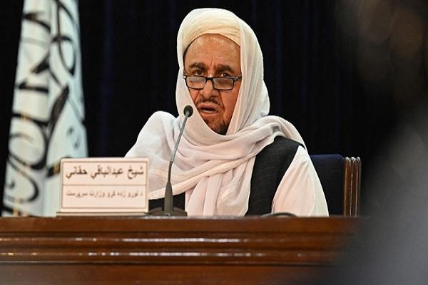 আফগান নারীদের বিশ্ববিদ্যালয়ে পড়ার অনুমতি দেয়া হবে: তালেবান উচ্চ শিক্ষা মন্ত্রী