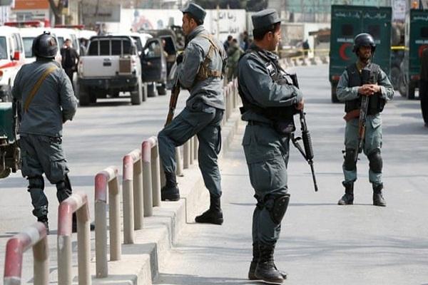 দেশের সেবায় আবার কাজে ফিরতে পেরে আমি খুবই খুশি: আফগান পুলিশ