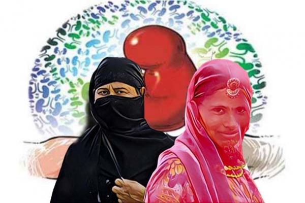 কিডনি দিয়ে একে অপরের স্বামীকে বাঁচালেন ভিন্ন ধর্মালম্বী দুই নারী