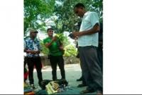 বেনাপোল চেকপোস্টে পাসপোর্ট যাত্রী তল্লাশিকে কেন্দ্র করে বাকবতিন্ডা