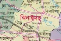 ঝিনাইদহে ভূমিকম্পে ৪ শিক্ষার্থী অজ্ঞান, মাদ্রাসায় ফাটল