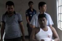 লক্ষ্মীপুরে 'বন্দুকযুদ্ধে' বাহিনী প্রধান জিহাদ গুলিবিদ্ধ, অস্ত্র উদ্ধার