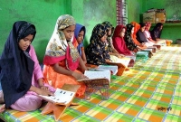 মহিলা হাফেজিয়া মাদ্রাসায় বিদ্যুতায়িত হয়ে ৩ শিক্ষার্থীর মর্মান্তিক মৃত্যু