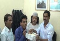 ময়মনসিংহ অষ্টম বিভাগ হওয়ায় শেরপুরে আনন্দ-উচ্ছাস