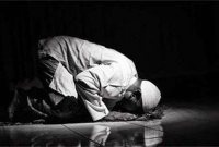 মসজিদে জুমার নামাজরত অবস্থায় এক কৃষকের মৃত্যু
