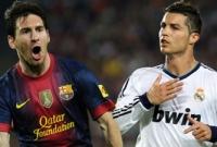 'মেসি-রোনালদো অন্য গ্রহের দুই ফুটবলার'