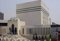 বাংলাদেশের জাতীয় মসজিদ বায়তুল মোকাররমের ইতিহাস